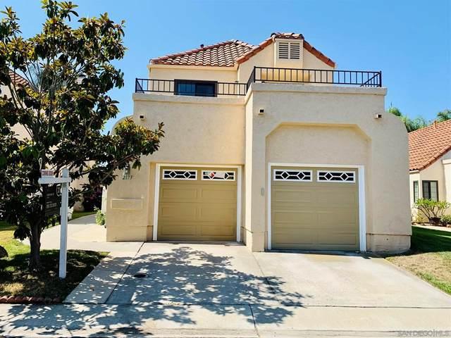 2173 Villa Flores Glen, Escondido, CA 92029 (#210019826) :: Cochren Realty Team | KW the Lakes