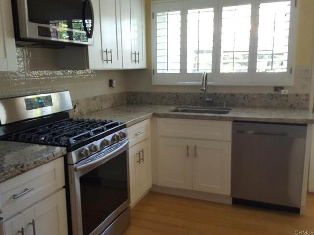 2649 Regent Road, Carlsbad, CA 92010 (#NDP2108218) :: Robyn Icenhower & Associates