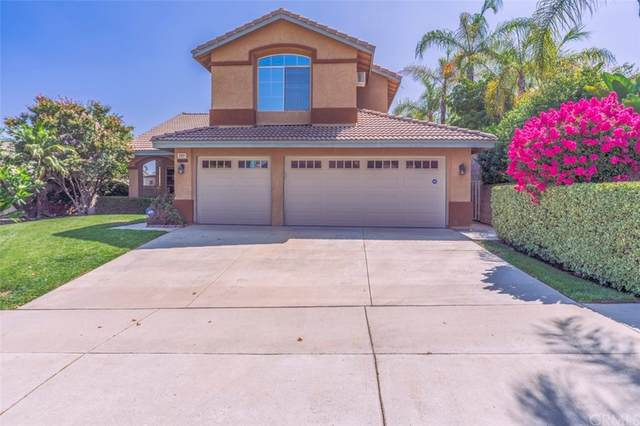 2961 Alps Road, Corona, CA 92881 (#IG21154441) :: A|G Amaya Group Real Estate