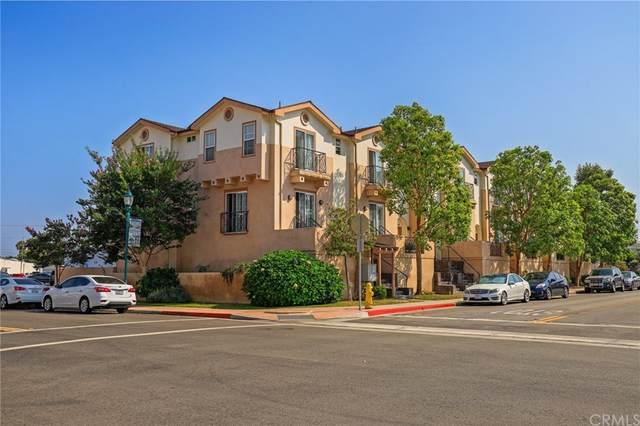 1648 Gramercy Avenue, Torrance, CA 90501 (#SB21153622) :: The Kohler Group