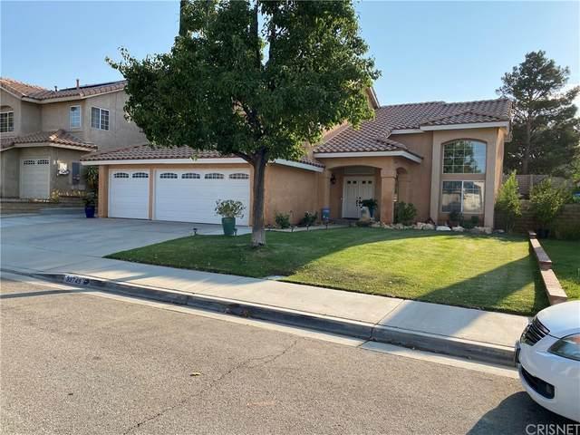 39749 Gorham Lane, Palmdale, CA 93551 (#SR21154498) :: Eight Luxe Homes