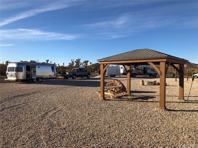 0 30th, Mojave, CA 93501 (#SR21154181) :: Robyn Icenhower & Associates