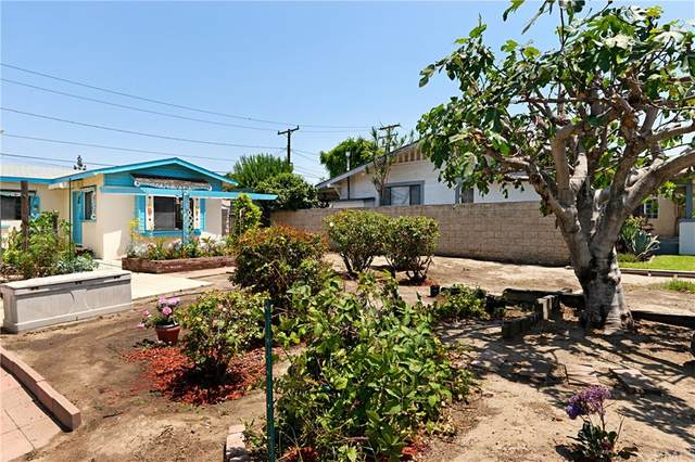 542 S Lemon Street, Anaheim, CA 92805 (#PW21147828) :: The Costantino Group | Cal American Homes and Realty
