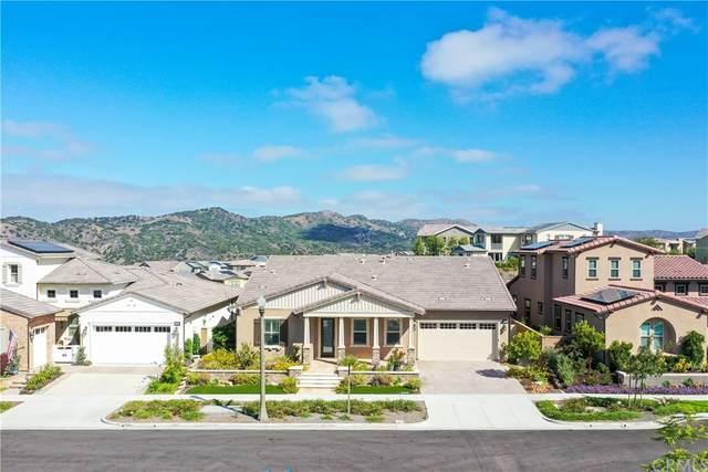 23 Volar Street, Rancho Mission Viejo, CA 92694 (#OC21154264) :: Mint Real Estate