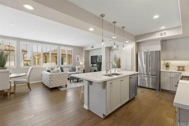 417 Mallorca Lane, Brea, CA 92823 (#OC21153998) :: Mark Nazzal Real Estate Group