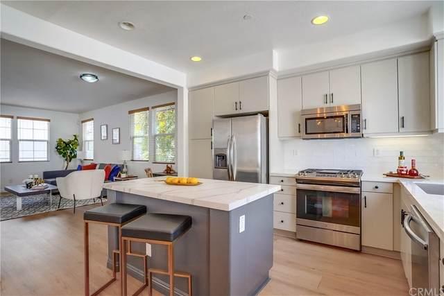 383 Arden Avenue #1, Glendale, CA 91203 (#AR21148385) :: Mark Nazzal Real Estate Group