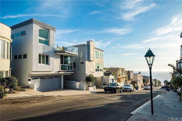 324 21st Street, Manhattan Beach, CA 90266 (#SB21154913) :: Mark Nazzal Real Estate Group