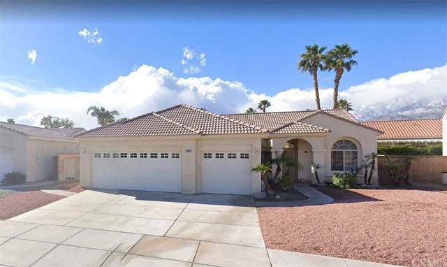68261 Riviera Road, Cathedral City, CA 92234 (#PW21154907) :: Robyn Icenhower & Associates