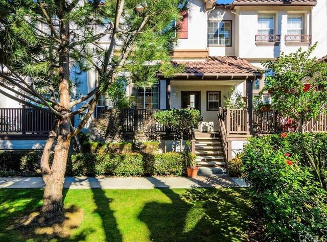 10330 Wateridge Circle #293, San Diego, CA 92121 (#NDP2108248) :: Doherty Real Estate Group