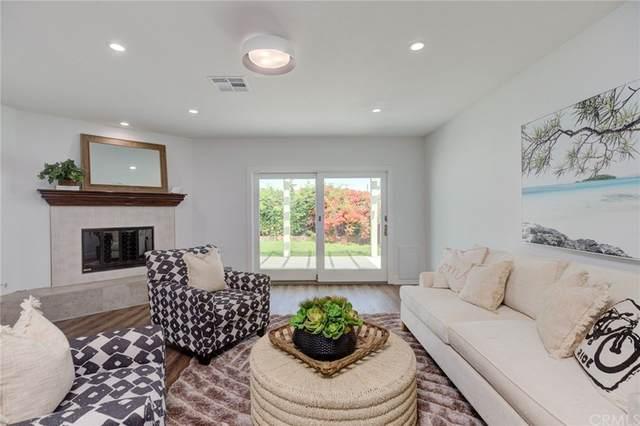 15008 Mansel Avenue, Lawndale, CA 90260 (#SB21154810) :: Robyn Icenhower & Associates