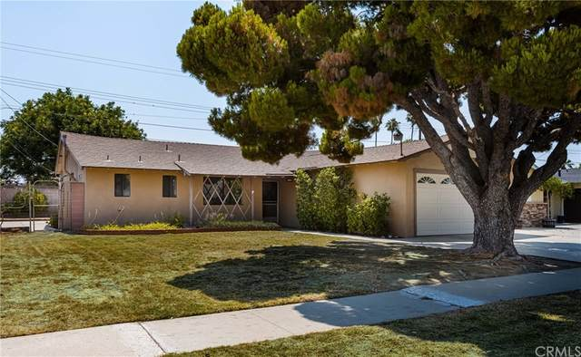 7920 La Mona Circle, Buena Park, CA 90620 (#PW21150746) :: The Marelly Group   Sentry Residential