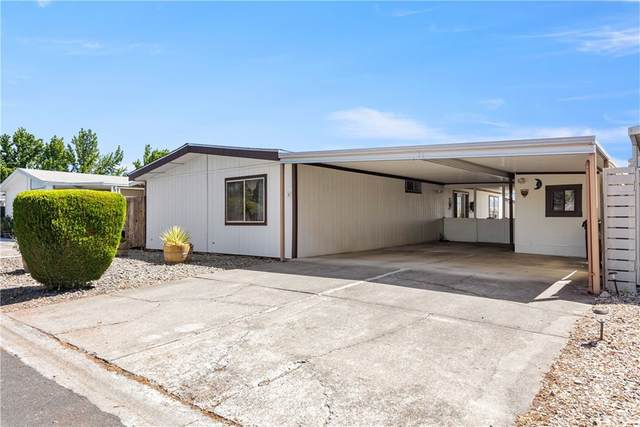 1900 S Main Street #5, Lakeport, CA 95453 (#LC21154834) :: Mark Nazzal Real Estate Group