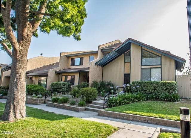 119 Sonoma Lane, Santa Paula, CA 93060 (#V1-7129) :: Cochren Realty Team | KW the Lakes