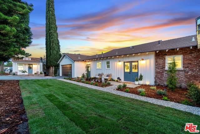 3117 Reservoir Drive, Simi Valley, CA 93065 (#21761374) :: Powerhouse Real Estate