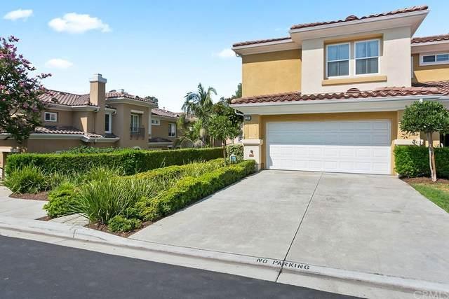 190 Via Vicini, Rancho Santa Margarita, CA 92688 (#OC21152133) :: Legacy 15 Real Estate Brokers