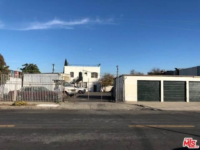 818 Sanford Avenue, Wilmington, CA 90744 (#21761484) :: Mark Nazzal Real Estate Group