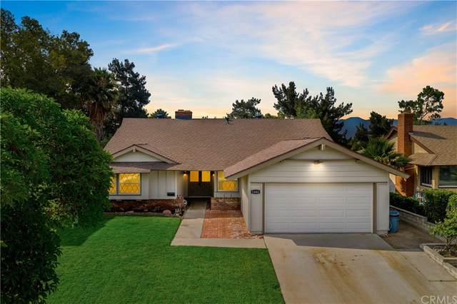 1464 Del Norte Drive, Corona, CA 92879 (#IV21154507) :: McKee Real Estate Group Powered By Realty Masters & Associates