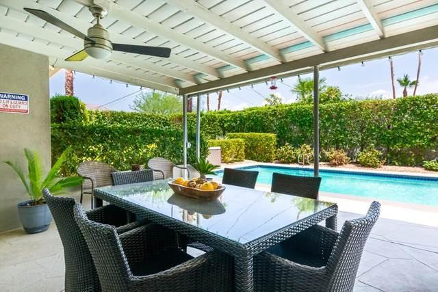 1164 Linda Vista Road, Palm Springs, CA 92262 (#219064911PS) :: Robyn Icenhower & Associates