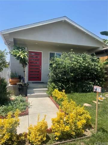 13133 Judd, Pacoima, CA 91331 (#SR21151302) :: Mark Nazzal Real Estate Group