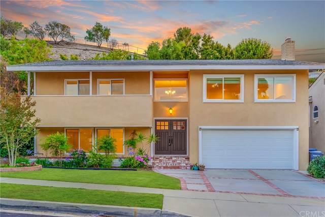 27433 Larchbluff Drive, Rancho Palos Verdes, CA 90275 (#PV21154493) :: Doherty Real Estate Group