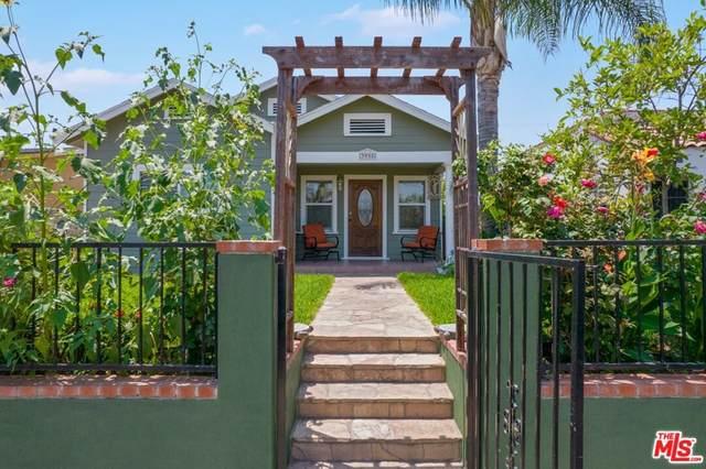 3958 Seneca Avenue, Los Angeles (City), CA 90039 (#21761564) :: Robyn Icenhower & Associates