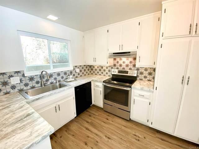 725 E 4th Avenue F, Escondido, CA 92025 (#PTP2104991) :: Jett Real Estate Group