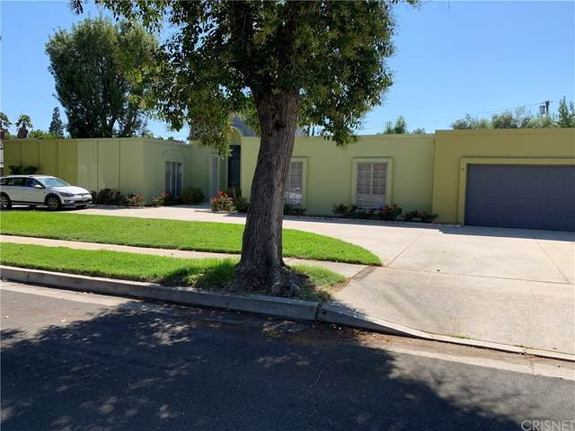 9333 Texhoma Avenue, Northridge, CA 91325 (#SR21155314) :: Hart Coastal Group