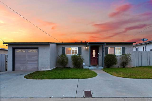 814 Merlin Dr, San Diego, CA 92114 (#210020019) :: Mark Nazzal Real Estate Group