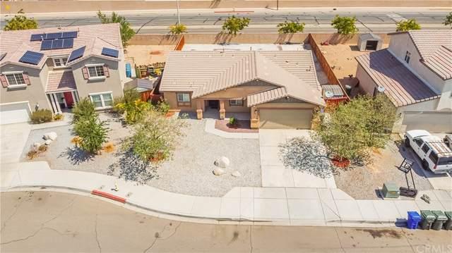 10954 Everest St, Adelanto, CA 92301 (#CV21155601) :: Doherty Real Estate Group