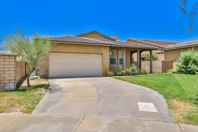 3507 Daybreak Way, Palm Springs, CA 92262 (#219064931DA) :: Swack Real Estate Group   Keller Williams Realty Central Coast