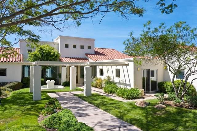 6003 Avenida Cuatro Vientos, Rancho Santa Fe, CA 92067 (#210020038) :: Cochren Realty Team | KW the Lakes