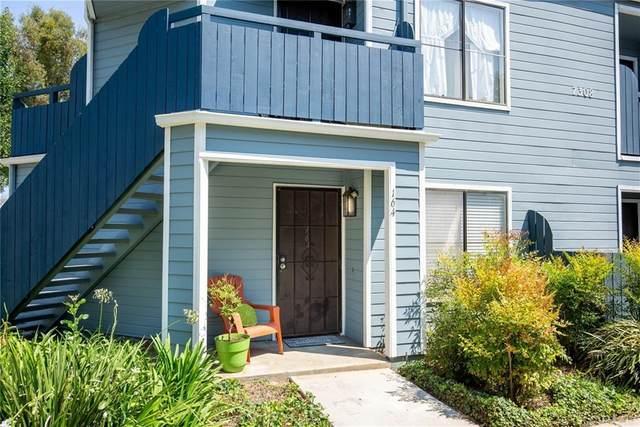 7308 Quill Drive #164, Downey, CA 90242 (#PW21155551) :: Zen Ziejewski and Team