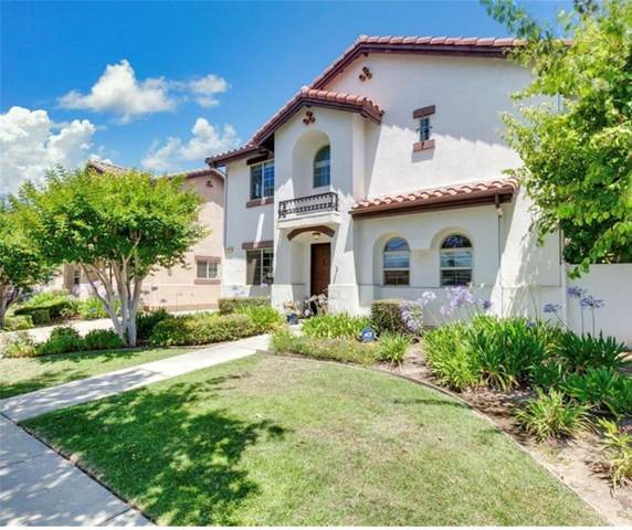 441 Monrovista Avenue, Monrovia, CA 91016 (MLS #WS21155698) :: CARLILE Realty & Lending