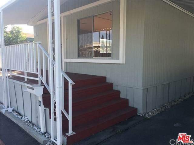 24200 Walnut Street #30, Torrance, CA 90501 (#21761684) :: Cochren Realty Team | KW the Lakes