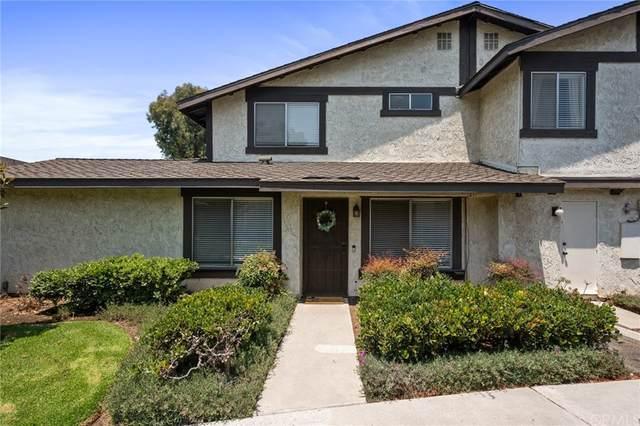 22314 Harbor Ridge Lane #5, Torrance, CA 90502 (#SB21154911) :: Mark Nazzal Real Estate Group