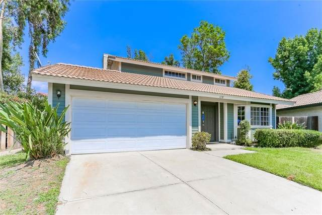 1238 Country Place, Redlands, CA 92374 (#IG21155745) :: McKee Real Estate Group Powered By Realty Masters & Associates
