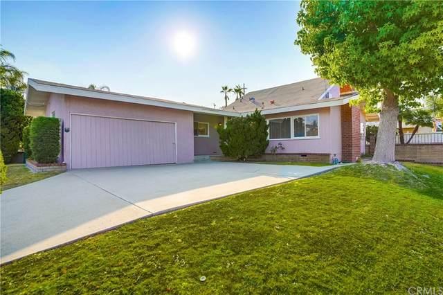 1834 W Santa Cruz Street, San Pedro, CA 90732 (#PV21153879) :: Cochren Realty Team | KW the Lakes