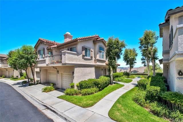 7909 E Quinn Drive, Anaheim Hills, CA 92808 (#PW21155764) :: Mark Nazzal Real Estate Group