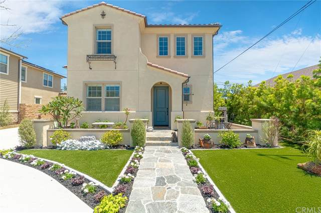 8724 Orchid Way, Cypress, CA 90630 (#PW21155053) :: The Kohler Group