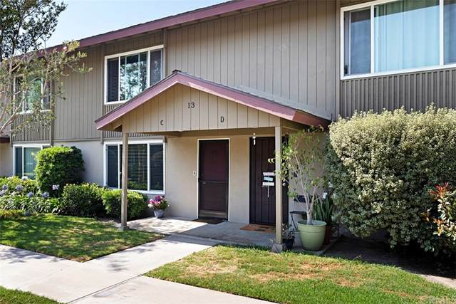1107 W Memory Lane 13C, Santa Ana, CA 92706 (#PW21051126) :: Better Living SoCal