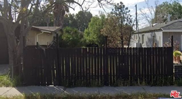 13104 Jouett Street, Arleta, CA 91331 (#21761774) :: Zen Ziejewski and Team