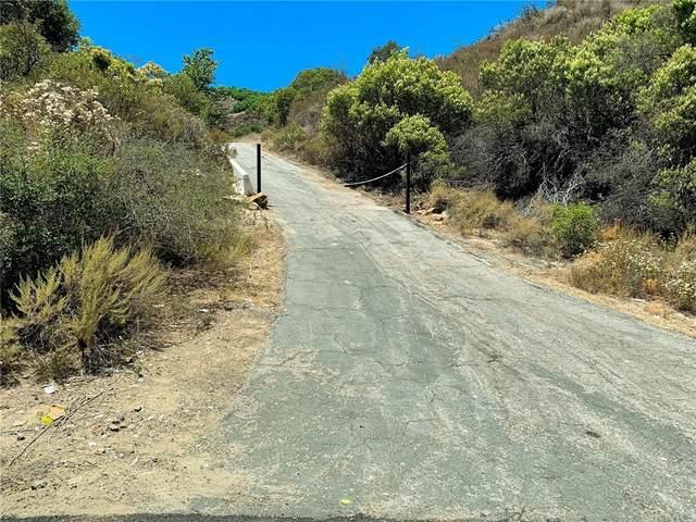 2 Paseo Chaparro, Murrieta, CA 92562 (#SW21147901) :: EXIT Alliance Realty