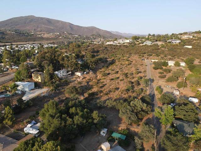 0 Marshall Rd, Alpine, CA 91901 (#PTP2105013) :: Cochren Realty Team | KW the Lakes
