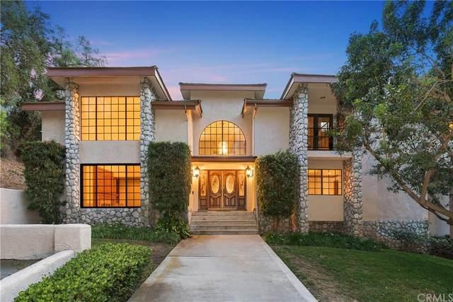 15930 Esquilime Drive, Chino Hills, CA 91709 (#OC21153265) :: Mainstreet Realtors®