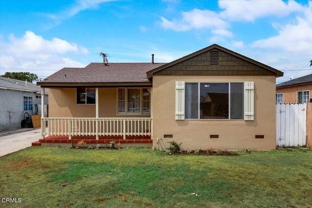 119 E Ash Street, Oxnard, CA 93033 (#V1-7166) :: The Marelly Group | Sentry Residential