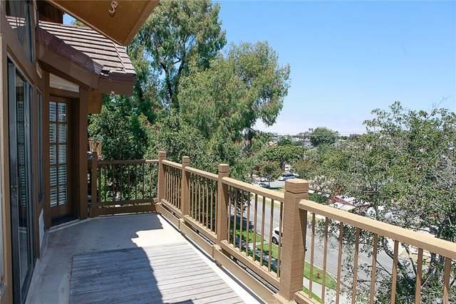 2567 Plaza Del Amo #301, Torrance, CA 90503 (#SB21154648) :: Robyn Icenhower & Associates