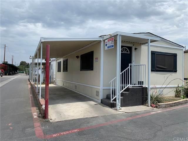 21845 Grand Terrace Road #30, Grand Terrace, CA 92313 (#IG21155987) :: The Kohler Group