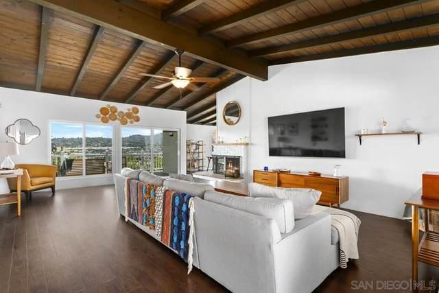 1125 Portola St, Vista, CA 92084 (#210020097) :: Jett Real Estate Group