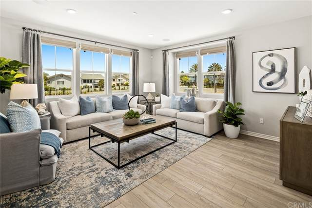17865 Upton S, Carson, CA 90746 (#OC21156061) :: Eight Luxe Homes