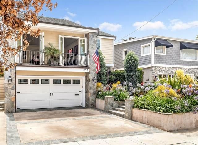 616 Poppy Avenue, Corona Del Mar, CA 92625 (#NP21156062) :: Pam Spadafore & Associates